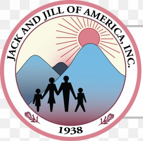 Jack And Jill - Jack And Jill Of America Stone Mountain Tuskegee Organization The Woodlands PNG