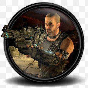 Red Faction Armageddon 6 - Soldier Military Organization Sniper Mercenary PNG