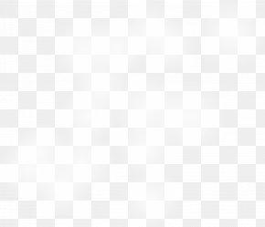 White Fresh Circle Halo - White Racing Flags Black Pattern PNG