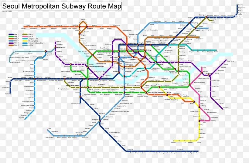 Incheon Subway Map.Seoul Metropolitan Subway Bundang Line Rapid Transit Incheon International Airport Png 2100x1376px Seoul Area Bundang Line