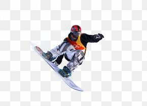 Extreme Sports - Snowboarding At The 2018 Olympic Winter Games 2018 Winter Olympics Olympic Games Steep: Road To The Olympics PNG