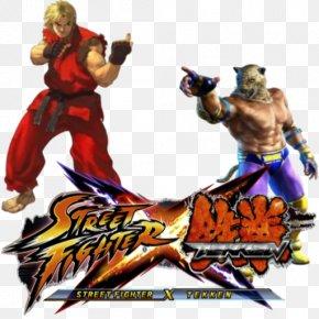 Street Fighter X Tekken - Street Fighter X Tekken Street Fighter X Mega Man Ken Masters Tekken X Street Fighter Jin Kazama PNG