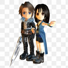 Final Fantasy - Final Fantasy VIII Final Fantasy IX Final Fantasy X Final Fantasy IV (3D Remake) PNG