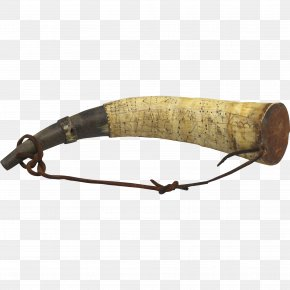 Horns - Ranged Weapon PNG