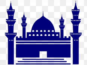 Hd Cliparts - Sultan Ahmed Mosque Al-Masjid An-Nabawi Mosque Of Muhammad Ali Clip Art PNG