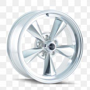 Over Wheels - Car Custom Wheel Rim Tire PNG