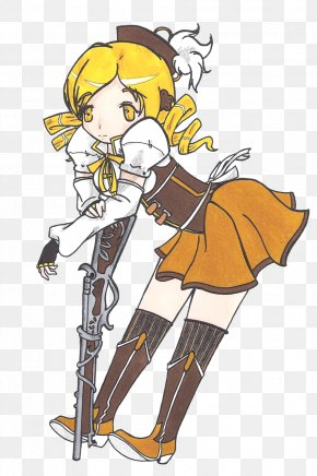 Mami - Costume Design Animal Weapon Clip Art PNG