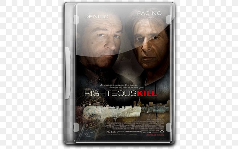 Electronic Device Technology Film, PNG, 512x512px, Righteous Kill, Al Pacino, Buddy Cop Film, Carla Gugino, Donnie Wahlberg Download Free
