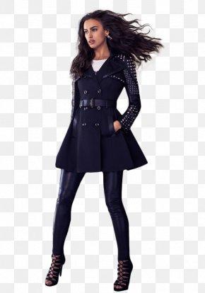Irina Shayk - Leggings Model Clothing Clip Art PNG