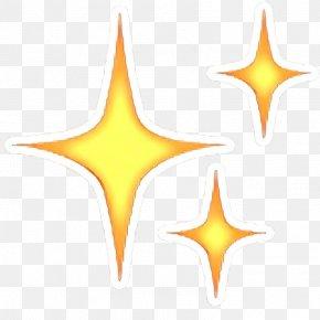 Star Cartoon - Star PNG