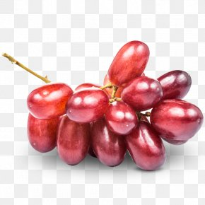 Summer Fruits - Cranberry Grape Dried Fruit Blueberry PNG