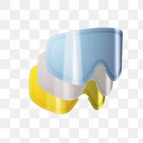 Glasses - Goggles Glasses Lens Diving & Snorkeling Masks POC Sports PNG