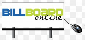 Billboard - Digital Marketing Billboard Logo Mobile Marketing PNG