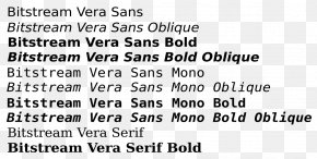 Lucida Sans Unicode Typeface Sans-serif - Bitstream Vera Sans-serif Monospaced Font Font PNG