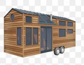 Mini - Maison En Bois Tiny House Movement Abri De Jardin House Plan PNG