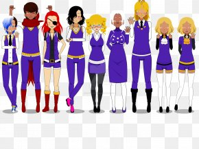 Heartily - Uniform Social Group Human Behavior Clip Art PNG