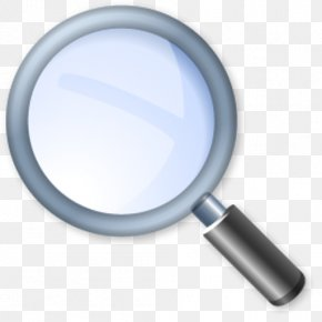 Zooming User Interface Icon Design PNG