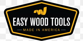 Wood Logo - Easy Wood Tools Woodturning Cutting Tool Lathe PNG
