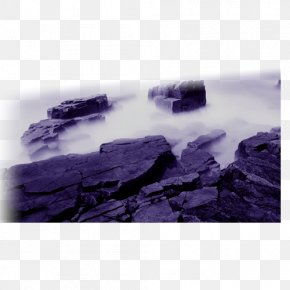 Mountains Landscape Plan - High-definition Television Display Resolution High-definition Video Black And White Wallpaper PNG