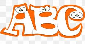 Abc's Cliparts - Free Content Letter Clip Art PNG