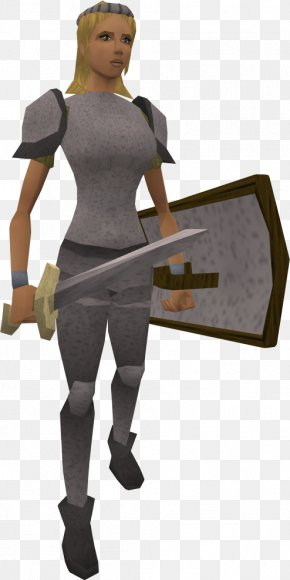 Old School RuneScape Wikia Female PNG