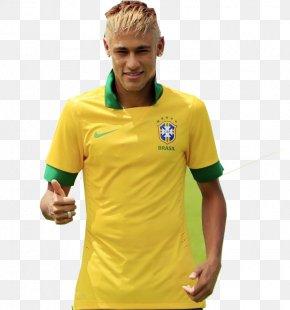 Neymar - Neymar FC Barcelona Brazil National Football Team Football Player PNG