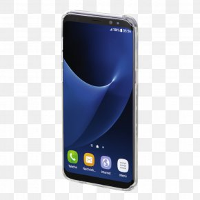 Smartphone - Samsung Galaxy Note 8 Smartphone Feature Phone Multimedia PNG