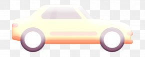 Model Car Car - Automobile Icon Car Icon Transport Icon PNG