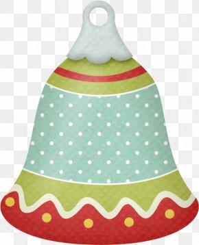 Cartoon Christmas Bell - Christmas Tree Little Christmas Clip Art PNG