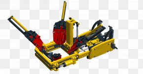 Design - LEGO Heavy Machinery Architectural Engineering PNG