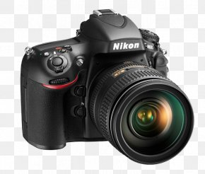 Photo Camera Image - Nikon D800 Nikon D600 Camera Digital SLR PNG