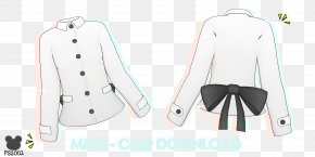 Jacket - Sleeve Clothes Hanger Jacket Collar PNG