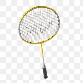Badminton Racket - Racket Tennis Rakieta Tenisowa String PNG
