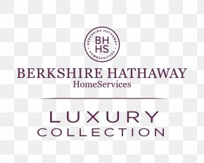 Real Estate Business Card - Ankeny Berkshire Hathaway HomeServices Logo House Real Estate PNG
