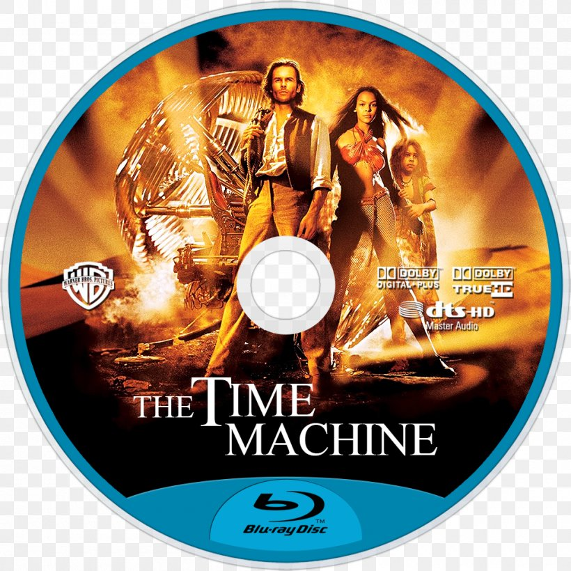 the time machine full movie free download