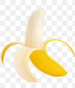 Banana - Banana Icon PNG