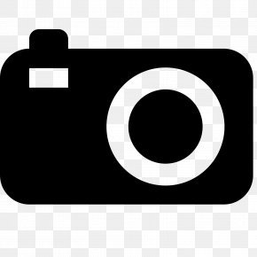 Camera Icon - Camera Photography Clip Art PNG