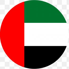 Dubai Flag - Dubai Flag Of The United Arab Emirates Clip Art PNG