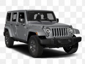 Jeep Wrangler (JK) - Jeep Chrysler Dodge Sport Utility Vehicle Ram Pickup PNG