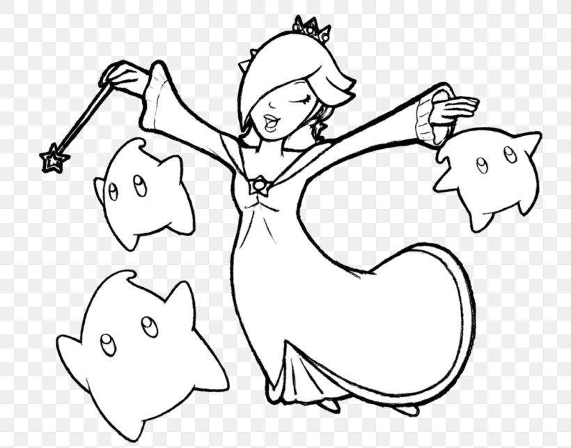 Rosalina Princess Peach Princess Daisy Mario Coloring Book Png 768x643px Watercolor Cartoon Flower Frame Heart Download