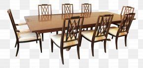 Civilized Dining - Table Chair Furniture Dining Room Kitchen PNG