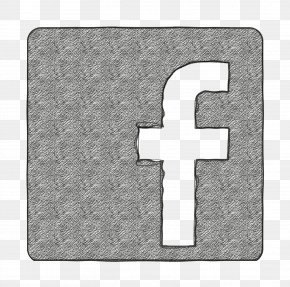 Metal Silver - Facebook Icon Logo Icon Social Icon PNG