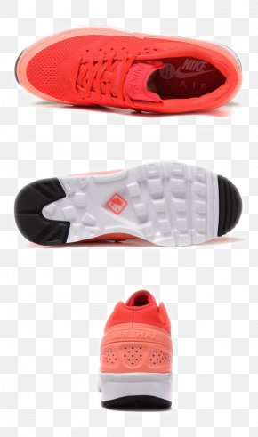 Nike Nike Sneakers - Nike Sneakers Shoe Sportswear PNG