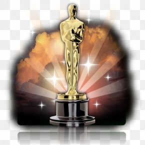 IMovie - Trophy Award PNG