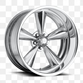 United States - United States Car Custom Wheel Tire PNG