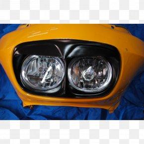 Car - Car Motor Vehicle Automotive Lighting Headlamp PNG