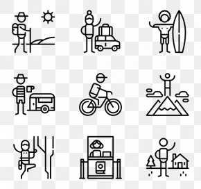 Adventure Icon - Icon Design Desktop Wallpaper Clip Art PNG