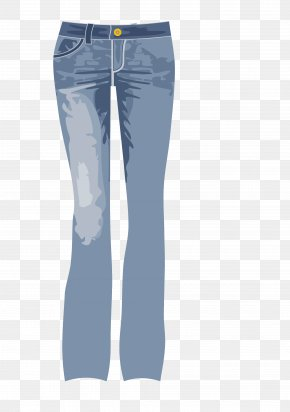 Jeans - Jeans Trousers Bell-bottoms Clothing PNG