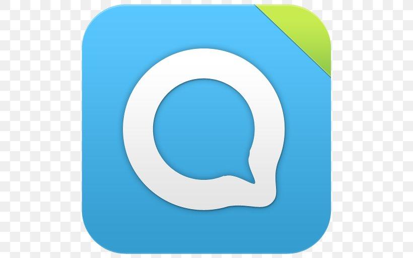 Tencent Qq Iphone App Store Google Play Png 512x512px Tencent Qq Android App Store Aqua Azure