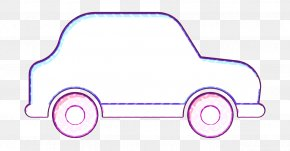 City Car Car - Transportation Icon Set Icon Car Icon PNG
